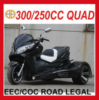 NEW 300CC REVERSE TRIKE WITH EEC(MC-393)