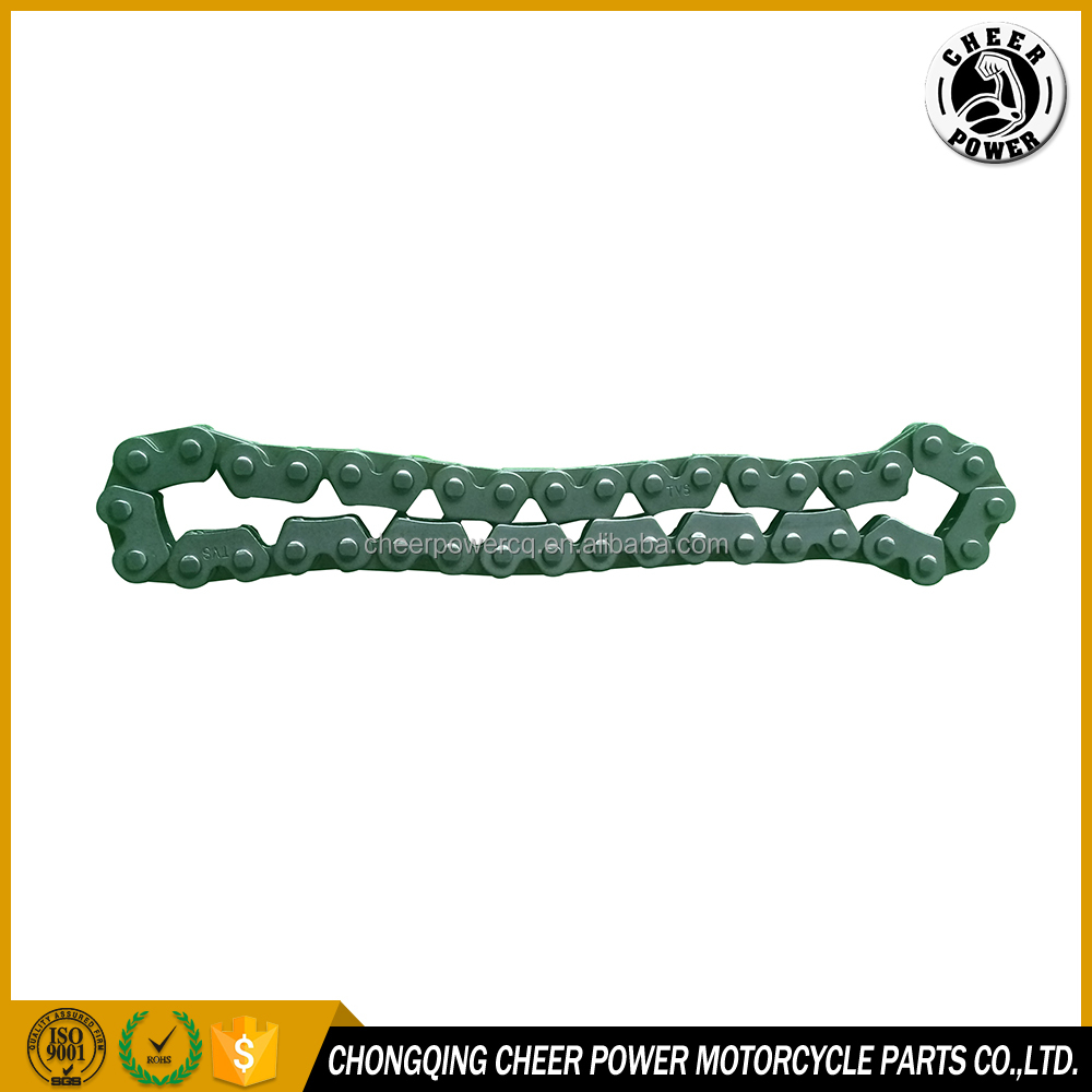 "MOTORCYCLE OIL PUMP CHAIN ASSY CADENILLA BOMBA ACEITE 2x3x38L oruga ""SHINERAY XY250GY-6A"" o"
