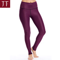 Private label women clothing girls solid color leggings