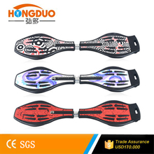 2016 New Children's Waveboard Skateboard