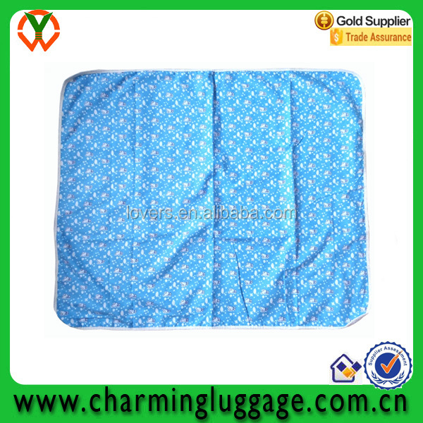 Breathe freely baby diaper changing mat adult washable changing mat