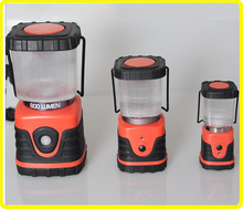 9w SMD led rechargeable lantern battery , 600lm battery camping lanterns , camping lanterns battery operated