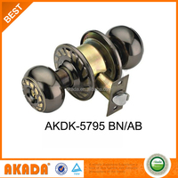 Hot-sale Knob Door Lock Set Interior Door Knob Lock Sets Door Lock Punch