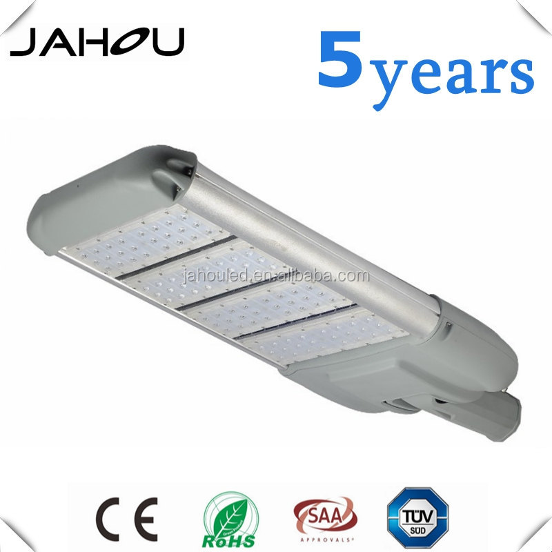 Factory price adjustable head street light 300w 150w 200w led street light