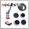 AUGUST Hot sale best masticating juicers