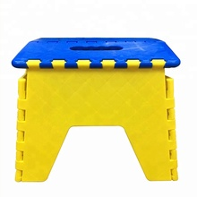Foldable 낚시 자, 캠핑 Folding 자, Foldable Step Stool