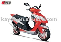 125cc scooter, eec scooter KM125T-12