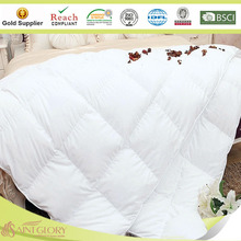 Fashion Duck Down and Feather Blanket