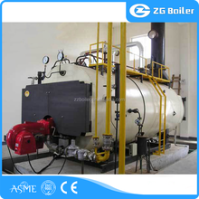 Alcohol manufacturing use steam boiler