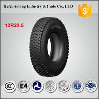 China famous brand hot sale new 12r 22.5 12r/22.5 truck tires