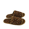 2016 hot sale lovely nude kids indoor slippers slippers
