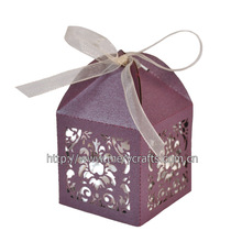 "laser cut ""royal tapestry"" wedding souvenirs box indian wedding favors wholesale from Mery Crafts, China"