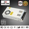 Hot Sale AC/DC Power Supply CE ROHS approved Single Output 3.3v 60w high voltage switching power supply