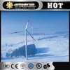 High quality powered supply wind turbine generator 100kw made in China for sale
