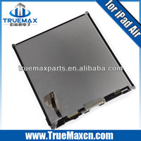Wholesale LCD Screen for iPad Air LCDs, for iPad Air LCD Screen Display