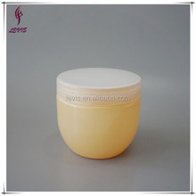 300ml bowl shaped hair product containers plastic wax container