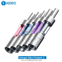 Top Selling Kanger Mini Protank 3 Perfect Vaping Tank Kangertech Mini Protank 3 Atomizer in Stock