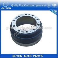 heavy duty truck parts auto parts Light truck brake drums