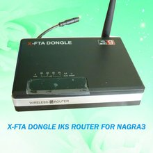 captiveworks dongle x-fta