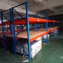 Adjustable heavy duty metal <strong>shelf</strong> storage rack for warehouse racking
