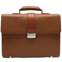Multifunction fashion executive business trolley briefcase