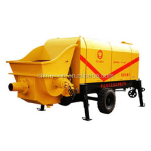good price high efficient concrete pump