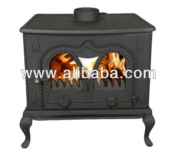 ST 116 wood burning stove