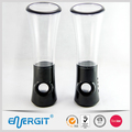 New Water Dancing Speaker with 6 Multi Colored LED