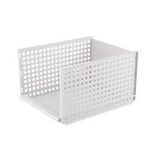 space saving dismountable plastic storage <strong>shelf</strong>