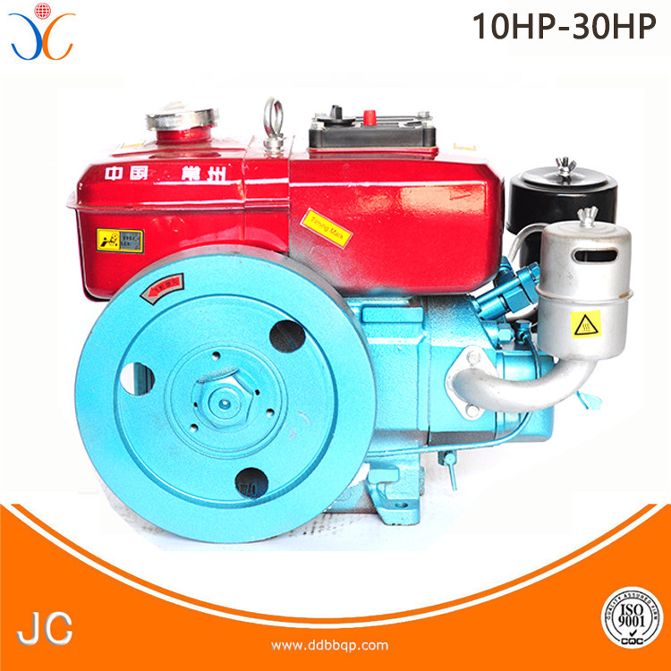R170 ZS1105 S195 S1100 S1110 Hot sale diesel engine water cooled single cylinder 4 stoke
