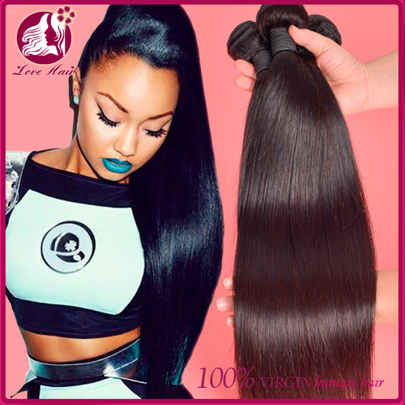 Wholesale virgin hair vendors no dye alixpress malaysian straight hair unprocessed human hair weave