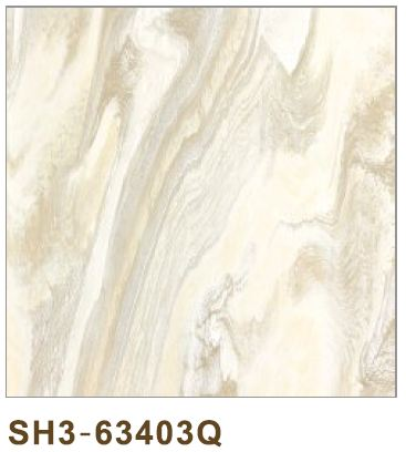 light brown polished surface full polished glazed series ceramic floor tiles