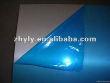 aluminum sheet with protection film