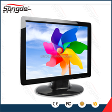 Factory wholesale LED digital TV 12 inch led tv for Iran market