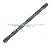 KEJIA Hot-sale 16 Outlets/ Remote Current Monitoring/Power Switched PDU