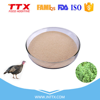 livestock feed additives Oregano oil powder