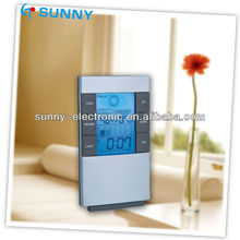 Fashion Design For Samsung Docking Station With Alarm Clock