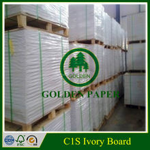 250 gsm,230 gsm,300 gsm c1s ivory board paper for sale
