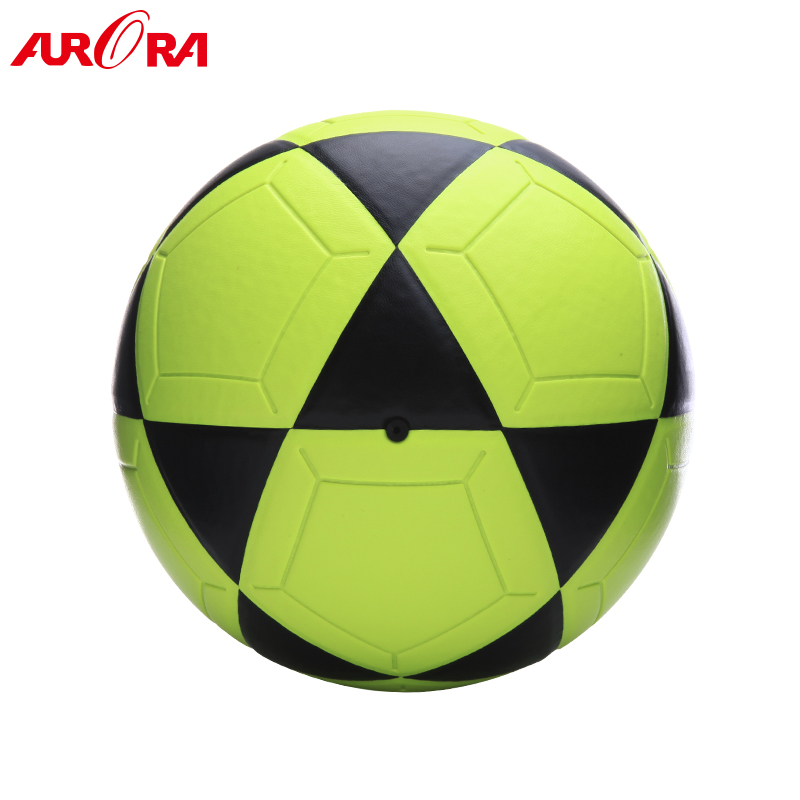 Factory wholesale PVC soccer ball size 5 sport football