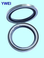 Fashionable hot sell crankshaft seal screw air compressor parts oil seals