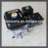 New 210cc gasoline engine(Rear Carb)Gasoline Engine 170F for motorcycle