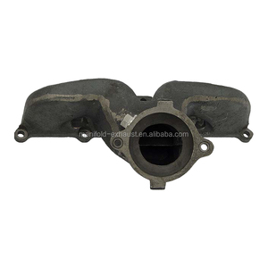 674-281 fits Chrysler Cast iron Exhaust Manifold Kit