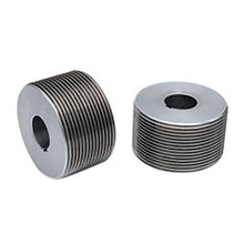 Worm thread rolling die/Thread Rolling Machine Flat Die for Worm