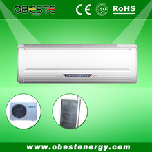 Air Conditioner Solar Used The Famous Brand Comressor
