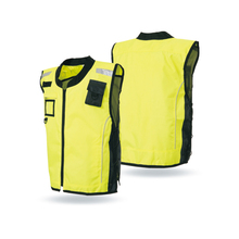 LX637 High Visibility 3M Strip Workers Reflective High Visibility Safety Apparel