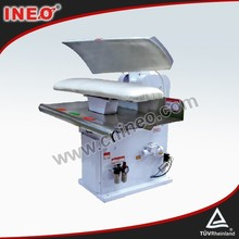 Factory,Army,Mine,Institution And Resort Laundry Shop Equipment/Laundry Steam Press/Garment Press Machine