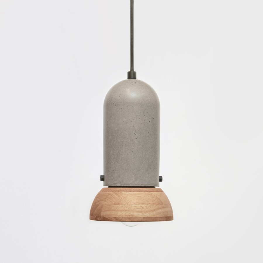 BEI Pendant lamp Chandelier Pendant Lights Loft cement pendant lamp concrete light