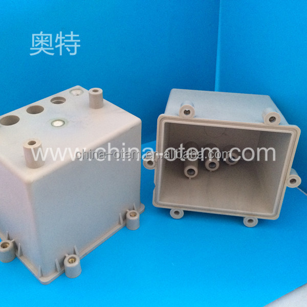 Supply good heat resistance PPS mechanical part