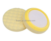 6inch Car Polishing Cancave Foam Buffing Pad
