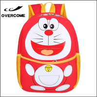 Kids cartoon picture of school bag